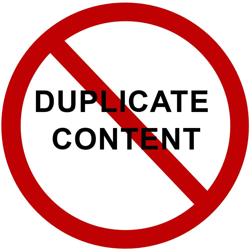 Expel The Duplicate Content Myth Associated With PLR Materials