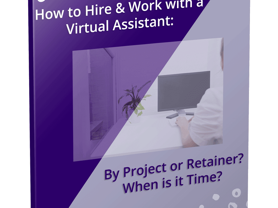 Project vs. Retainer Work