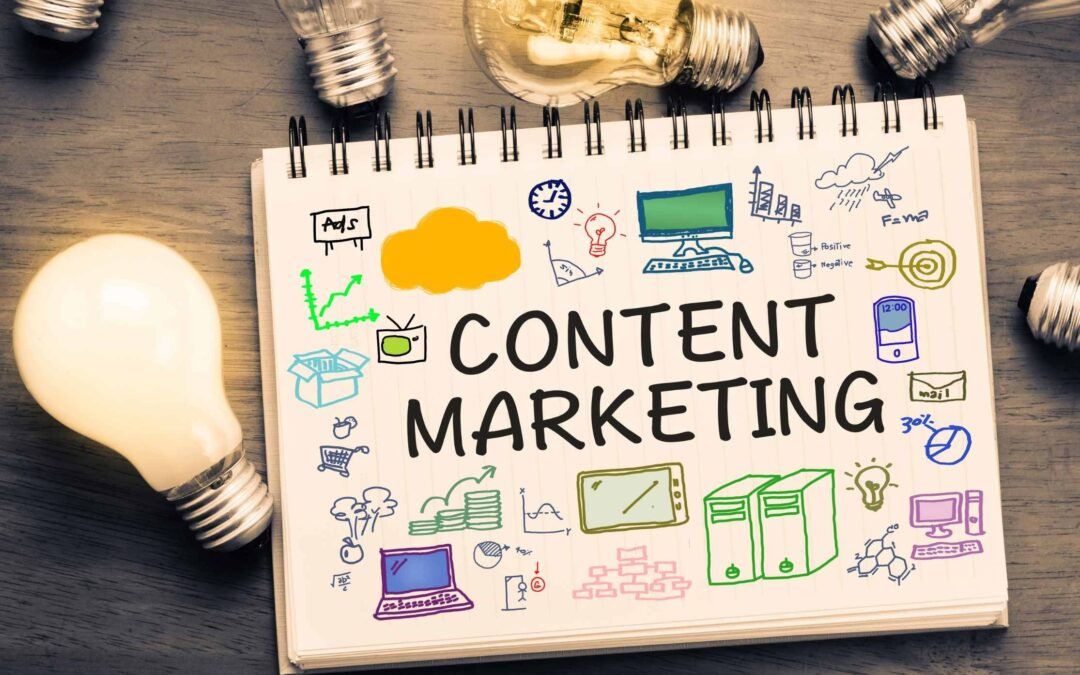 Content Marketing Strategy: Not a Challenge Anymore